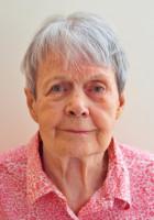 Die alte Dame Marjory